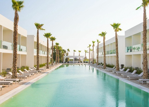 Hôtel White Dreams Resort 4* - Adult Only +16 - 1