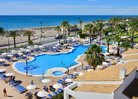 Club Marmara Costa Del Sol 4* - 1