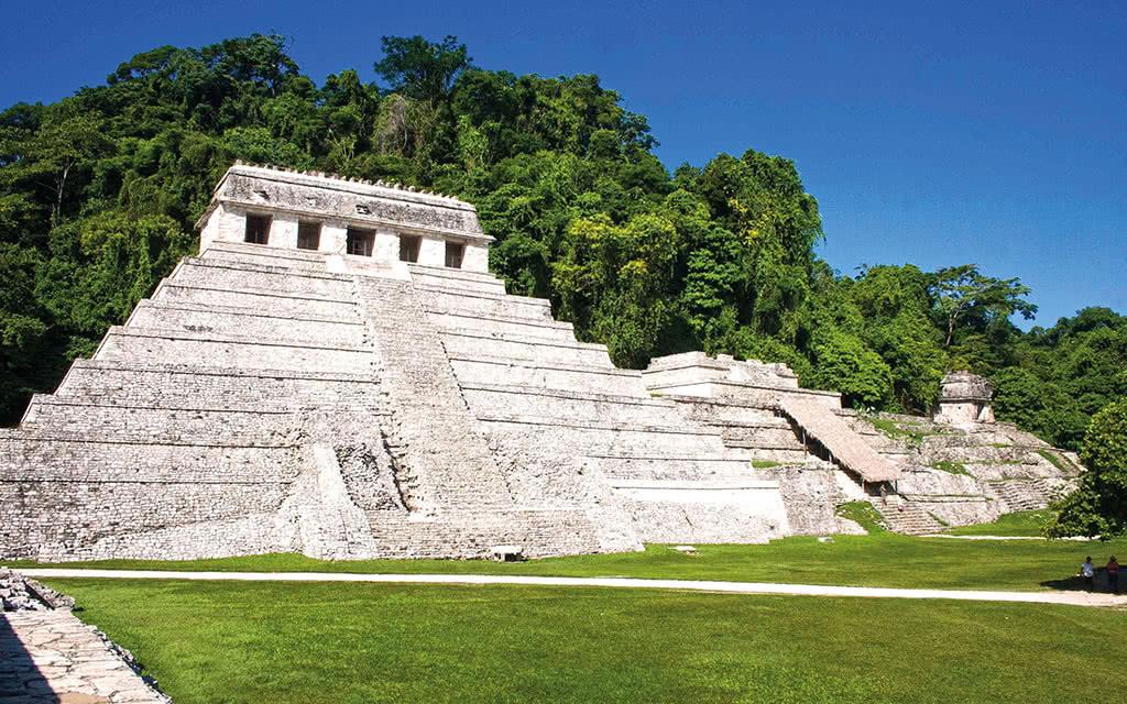 Autotour Péninsule du Yucatan - 1