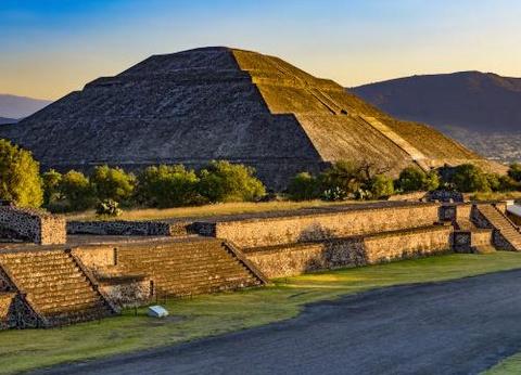 Combiné circuit et hôtel Couleurs mexicaines + extension Framissima Viva Wyndham Maya - 1