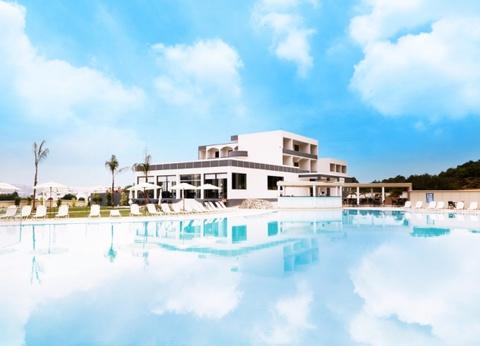 Evita Resort 4* - 1