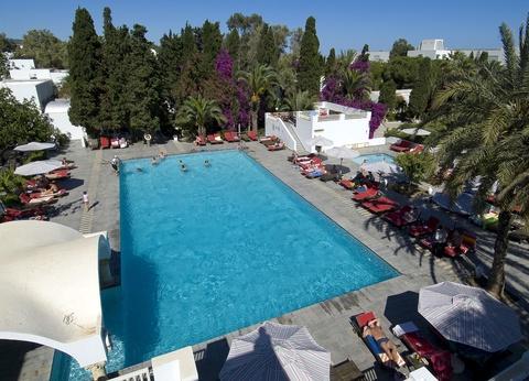 Hôtel Les Orangers Beach Resort 4* - 1