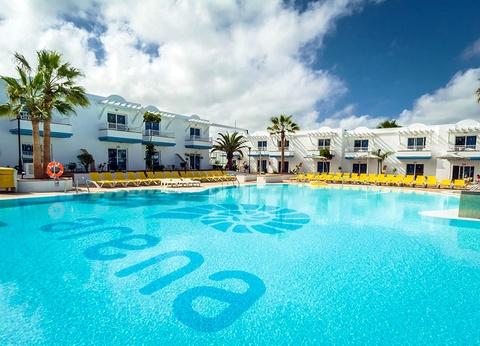 Hôtel Arena Beach 3* - 1