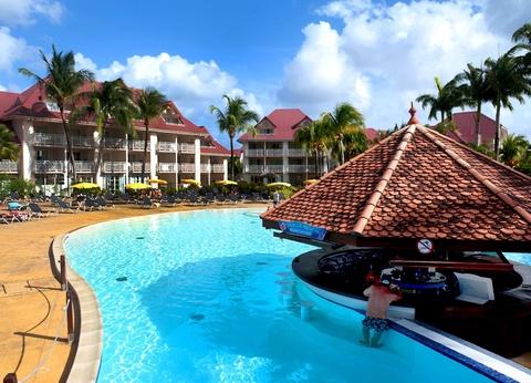 Village Pierre & Vacances Sainte Luce Martinique Mer - 1