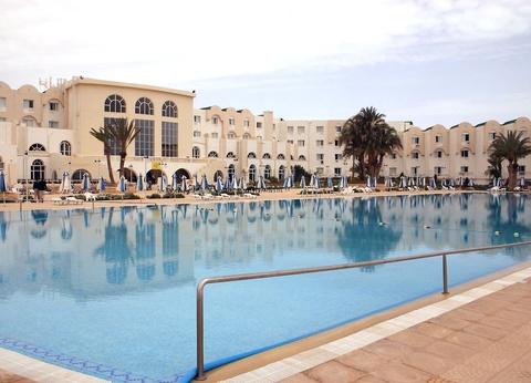 Hotel Djerba Castille 4* - 1