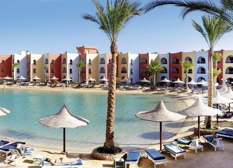 Hôtel Arabia Azur Resort 4* - 1