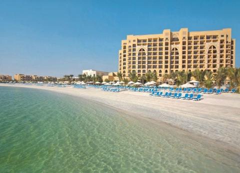 Hôtel DoubleTree by Hilton Resort & Spa Marjan Island 5* - 1