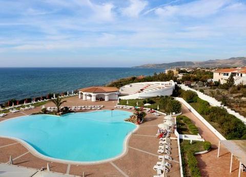 Club Framissima Bagaglino Resort 4* - 1