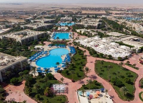 Hôtel Desert Rose Resort 5* - 1