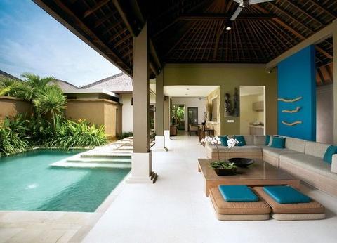 Séjour Vol + Hôtel Ahimsa Beach Resort 4* Jimbaran, Bali - 1