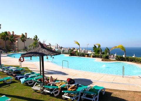 Pierre & Vacances Terrazas Costa del Sol Resort - 3* - 1