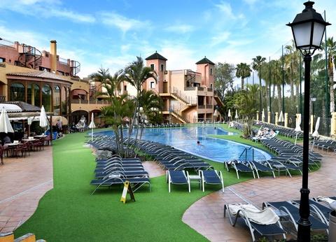 SPLASHWORLD Villa Mandi Golf Resort & Siam Park 4* - 1
