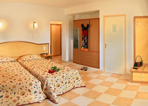 Hôtel San Pellegrino 3* - 1