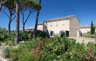 Calvisson - Résidence-Club Domaine le Mas des Vignes - 1