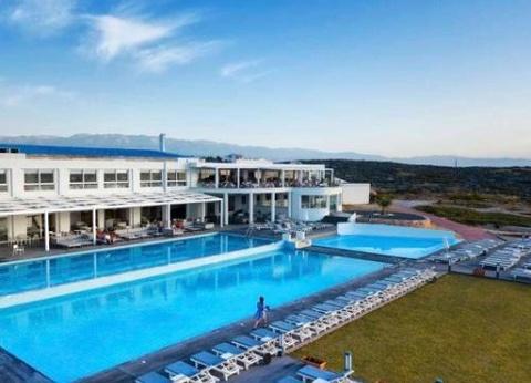 Hôtel Mr & Mrs White Crete Resort & Spa 5* - 1