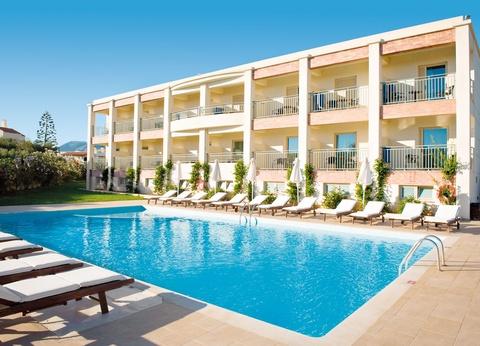 Hotel Bella Beach - 5* - 1