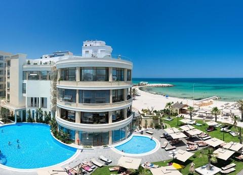 Hôtel Sousse Palace 5* - 1
