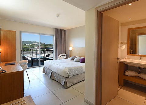 Hôtel Costa Salina 3* - 1