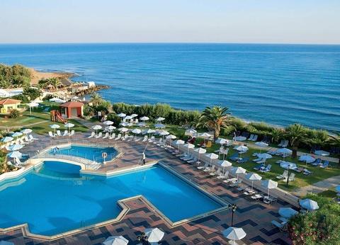 Hôtel Creta Star 4* - 1
