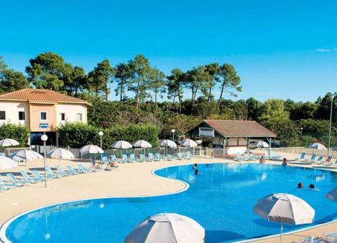 Soustons - Port d'Albret - Résidence-Club Les Villas du Lac - 1