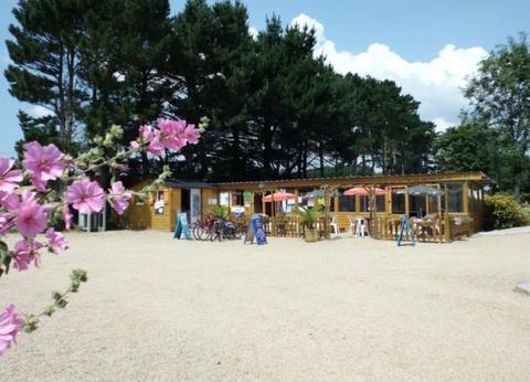 Camping De Lanven 3* - 1