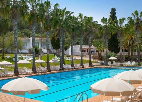 Club Coralia Tropicana Mallorca 3* - 1