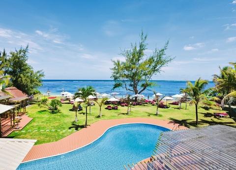 Club FTI Silver Beach Hotel 3* - 1