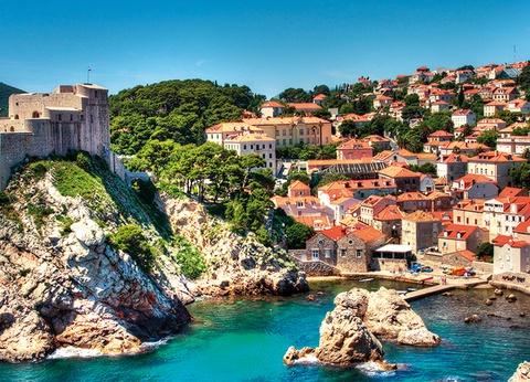 Séjour découverte à Dubrovnik - 1