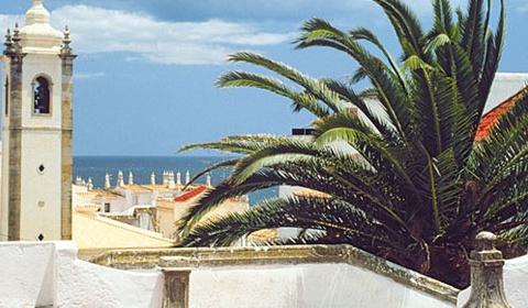 Séjour Découverte en Algarve - 1