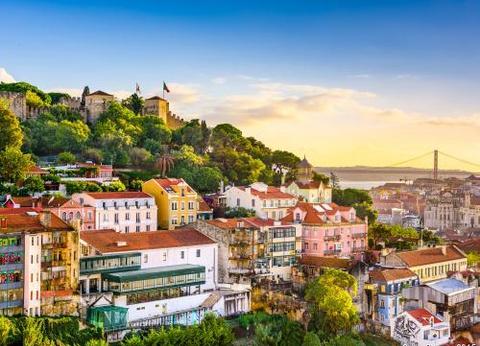 Autotour Balade portugaise en liberté *** - 1