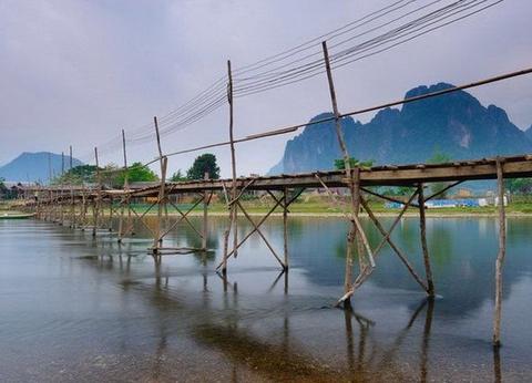 Circuit privé Rendez-vous au Laos - 1