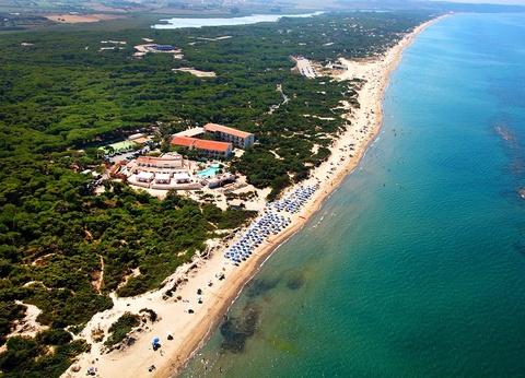 Hotel Top Club del Golfo 4* - 1
