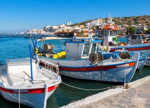 Autotour Toute la Crète - 1