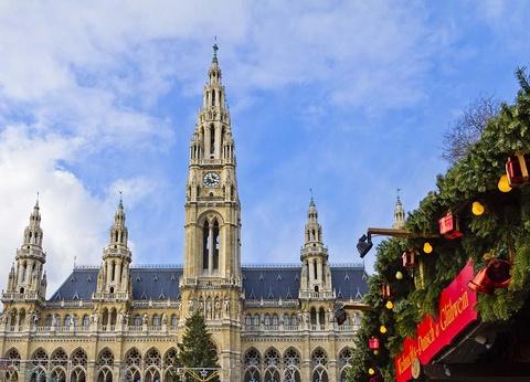 Réveillon à Vienne avec soirée sur le Danube - Hôtel Roomz 4* - 1