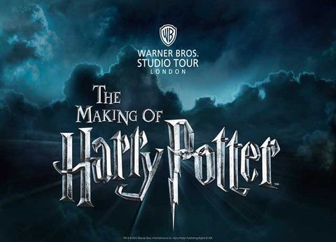The Making of Harry Potter - 1