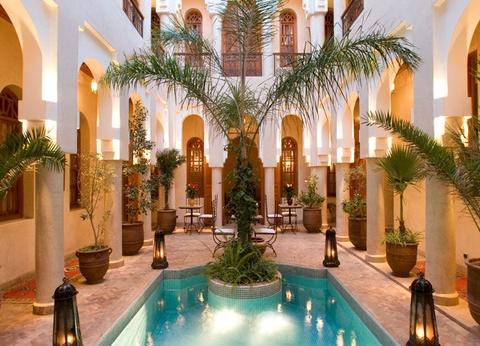 Hôtel Riad Angsana Collection 5* - 1