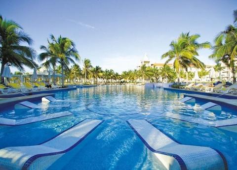 Riu Palace Riviera Maya 5* - 1