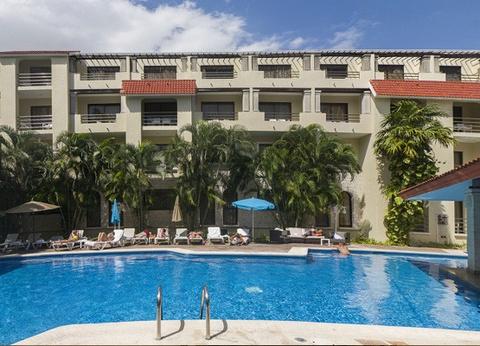 Hôtel Adhara Hacienda Cancun **** - 1