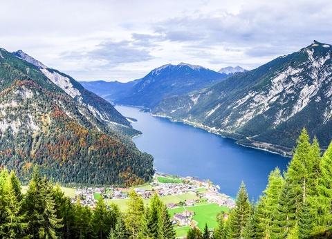 Séjour au coeur du Tyrol, Région Grand-Ouest & région Parisienne - 1