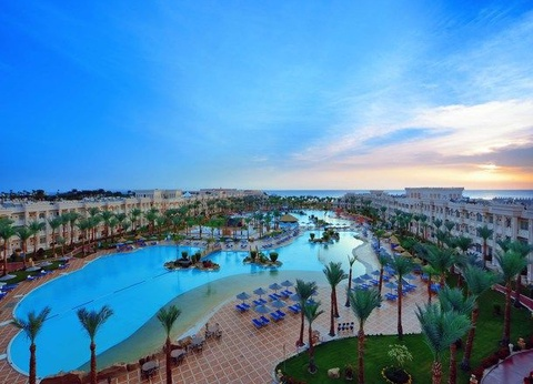 Hôtel Albatros Palace Resort 5* - 1