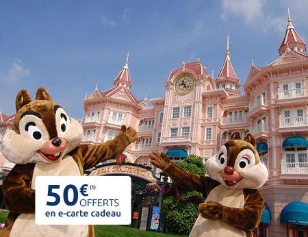 Disneyland® Hotel - Réservez dès maintenant votre séjour ! - 1
