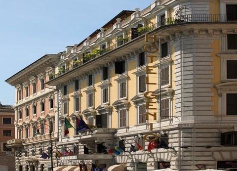 Hôtel Genio 4* - 1
