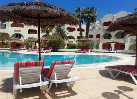 Hôtel Baya Beach Thalasso 3* - 1