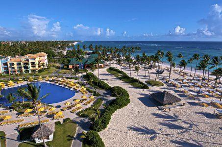 Hôtel Ocean Blue & Sand 5* - 1