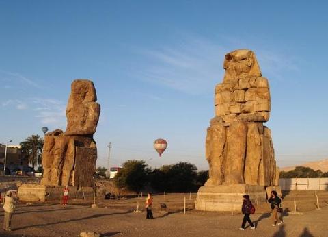 Combiné Croisière Rêverie sur le Nil et Hôtel Radisson Quseir 5* - 1
