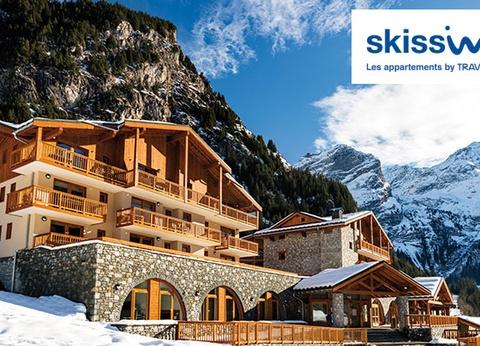 Résidence Skissim Premium Les Hauts de la Vanoise 4* - 1