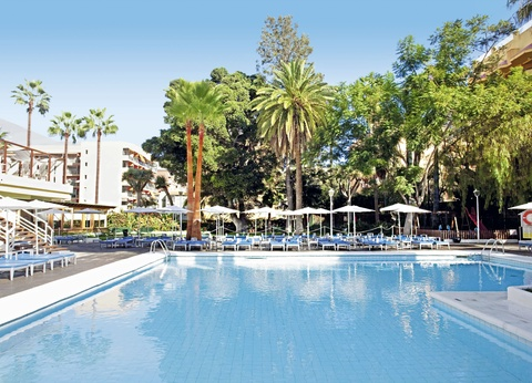 Hôtel Be Live Adults Only Tenerife 4* - 1