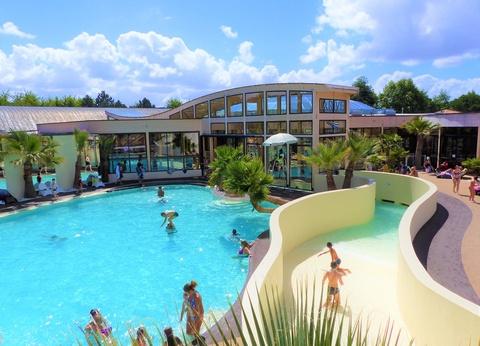 Camping Resort La Rive 5* - 1