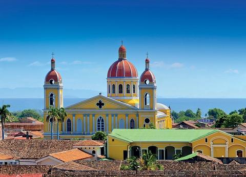 Circuit Le Nicaragua, au coeur de l'Amérique Centrale - 1