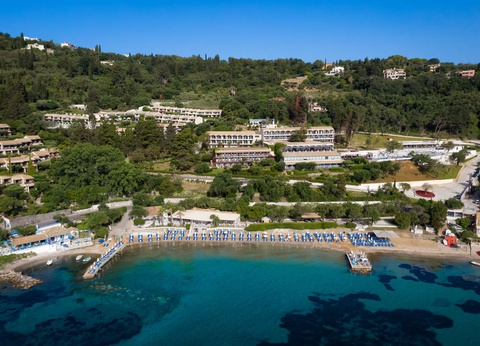 Hôtel Aeolos Beach resort 4* - 1